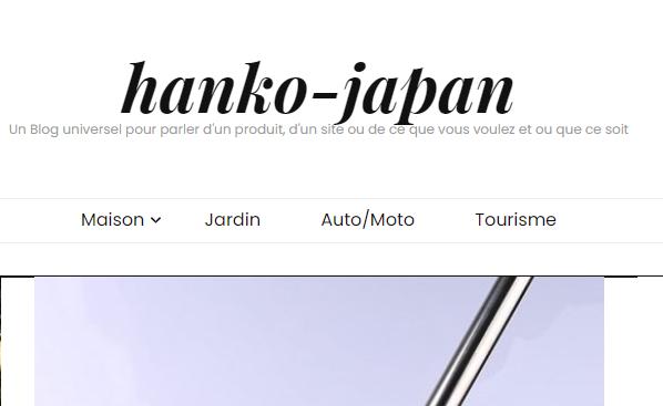 Hanko-Japan.com