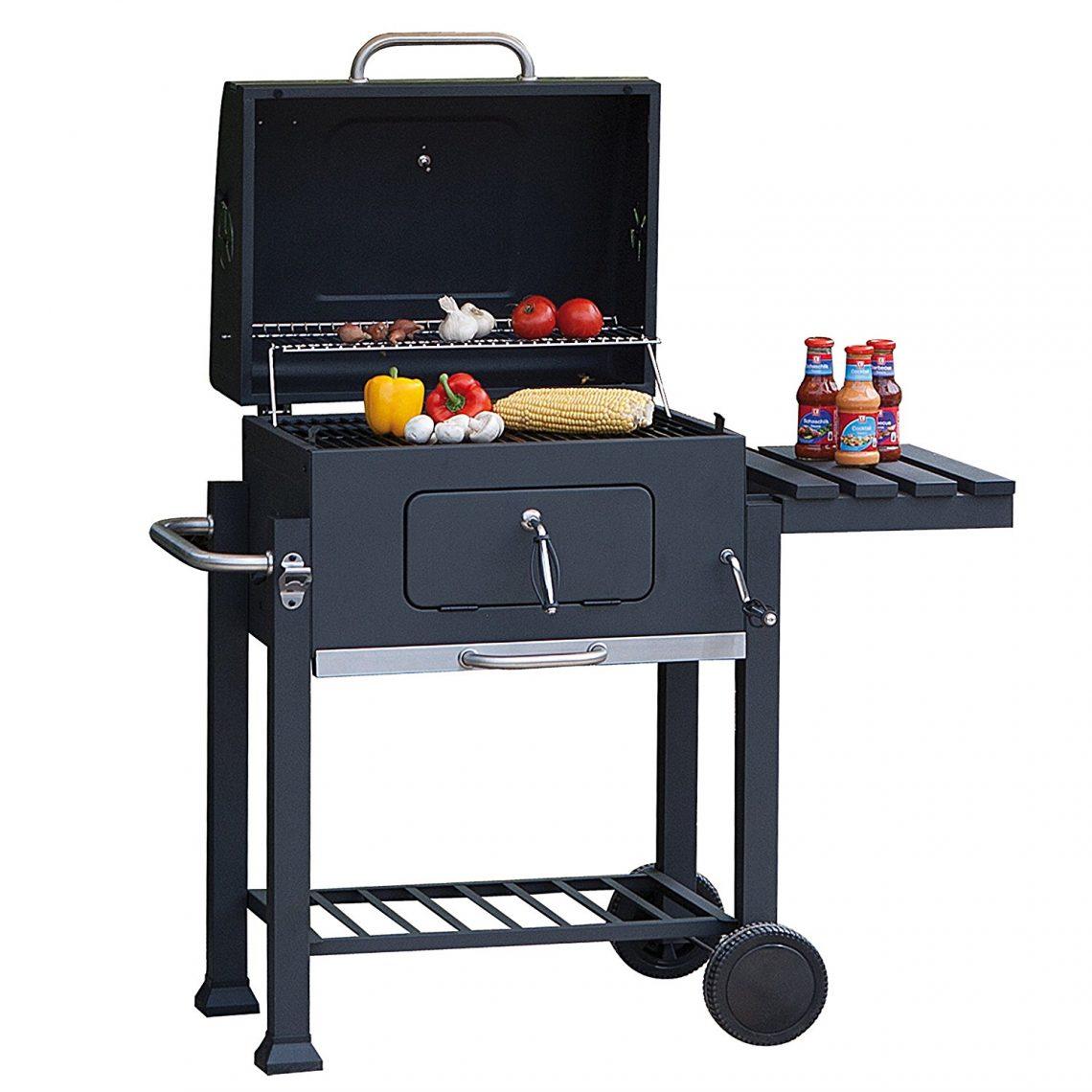 Barbecue Tepro Toronto